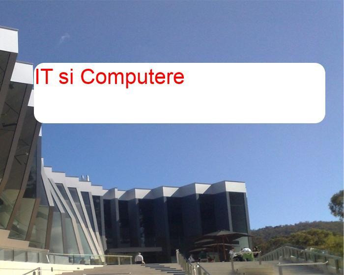 IT si Computere
